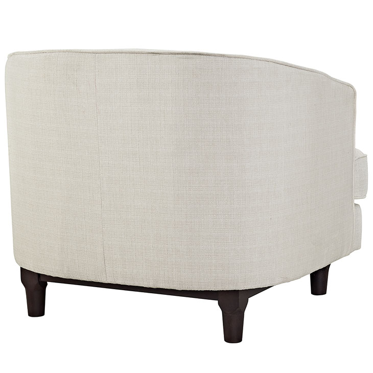 avenue sofa armchair cream 3