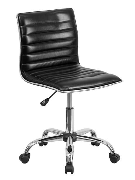 black station task chair 2