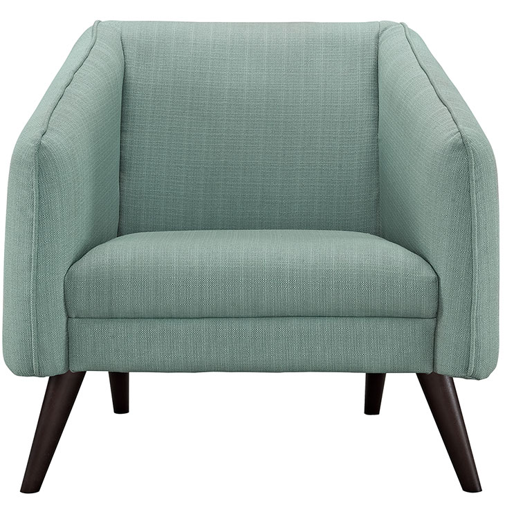 bloc sofa armchair mint green 4