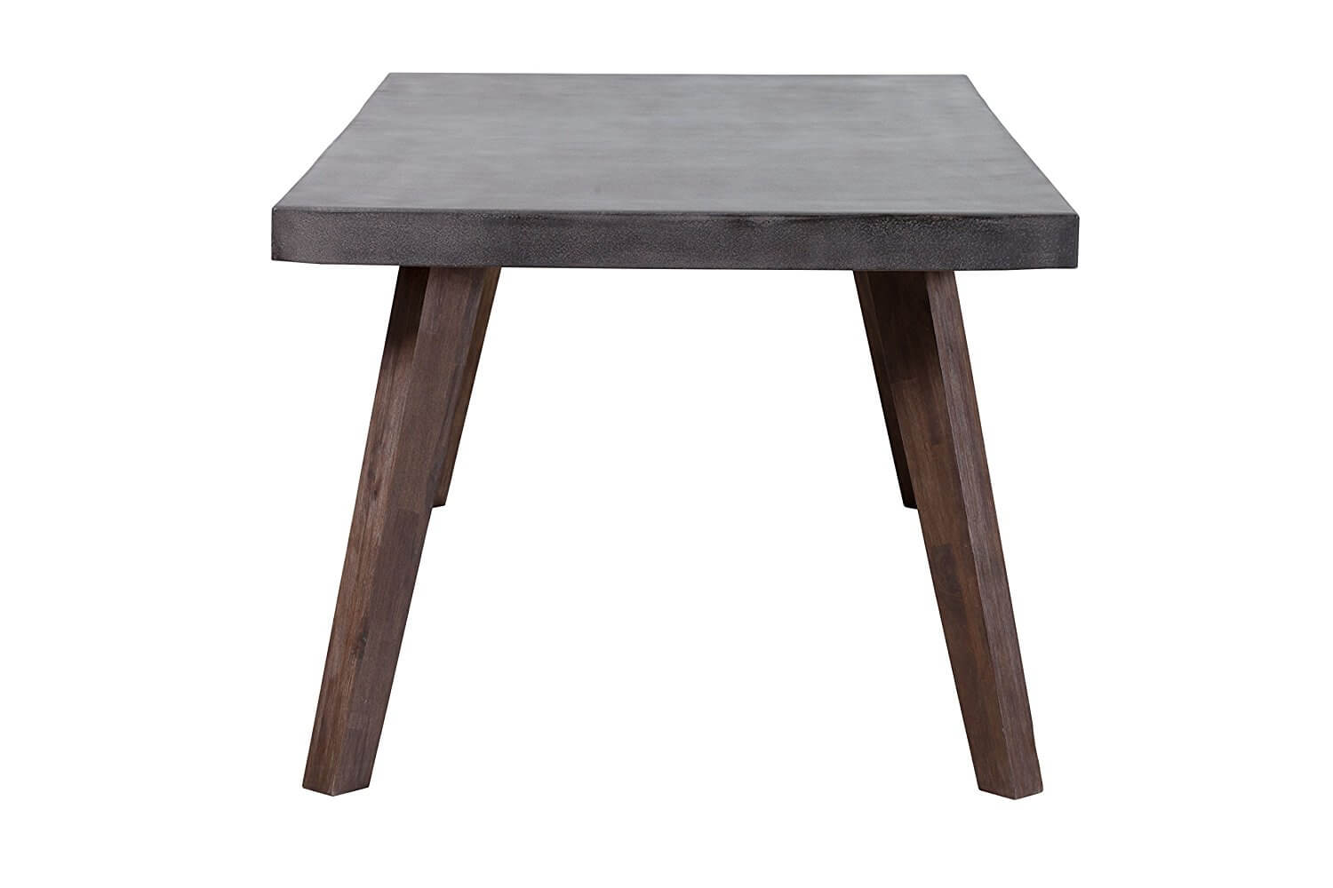concrete wood dinning table 1