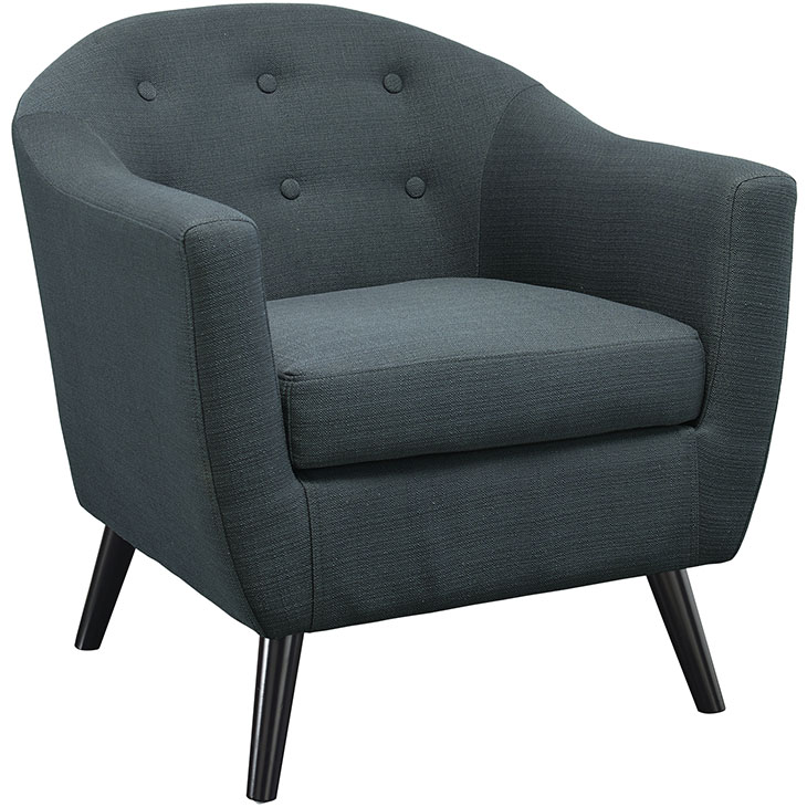 ept upholstered armchair dark gray 1