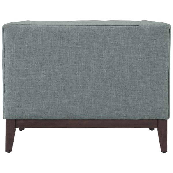 gray coop sofa chair 2