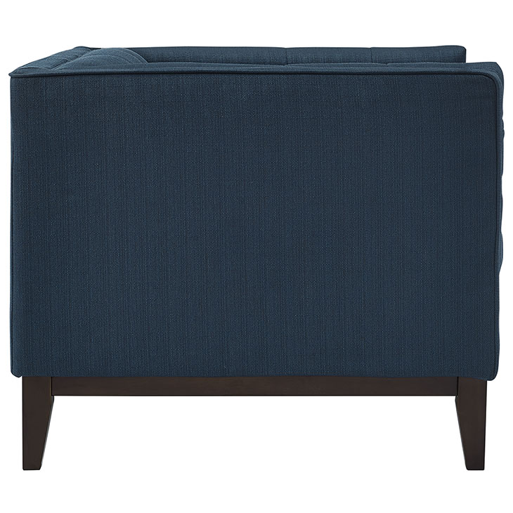lark fabric armchair blue 2