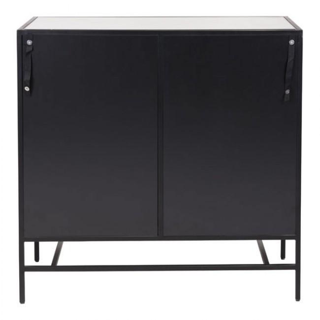 minimal mirror side cabinet 3