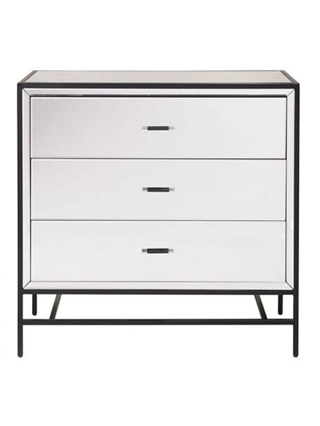 minimal-mirror-side-cabinet