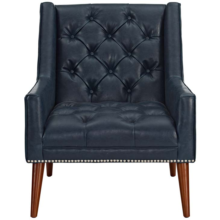 tilly armchair blue 4