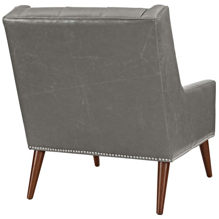 tilly armchair gray 2