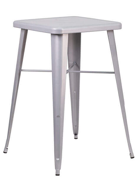 tonic metal bar table 23 silver 1