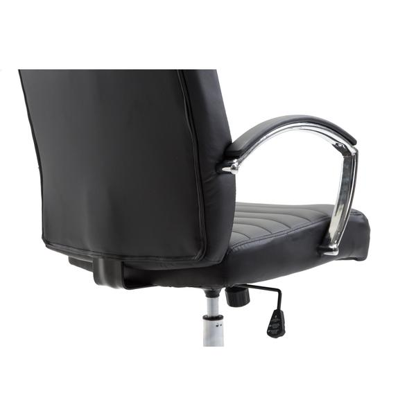 globe office chair black 8