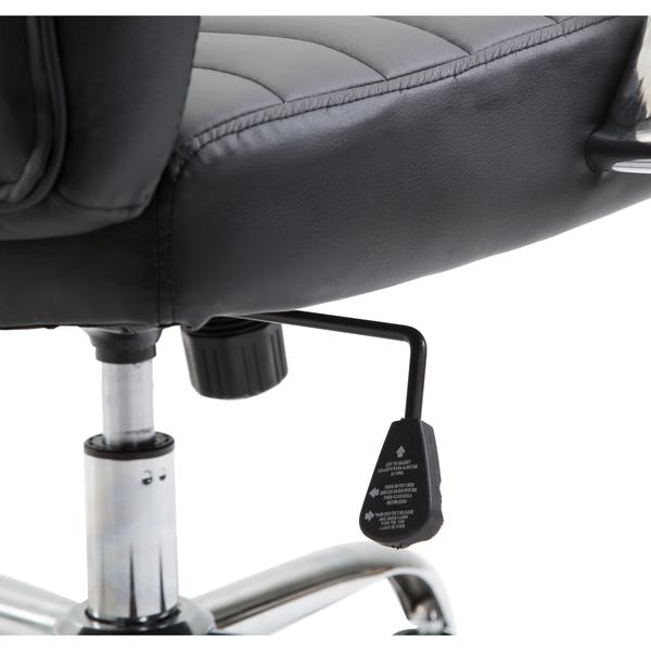 globe office chair black 9