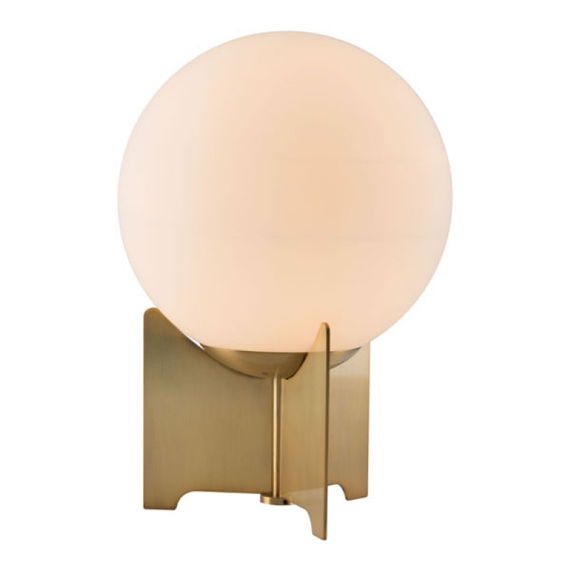 Gold Pinnacle Table Lamp 1