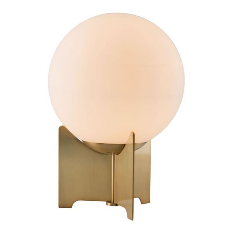 Gold Pinnacle Table Lamp 1