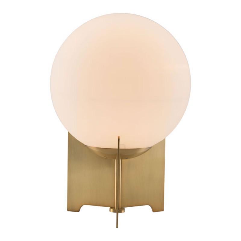 Gold Pinnacle Table Lamp 2