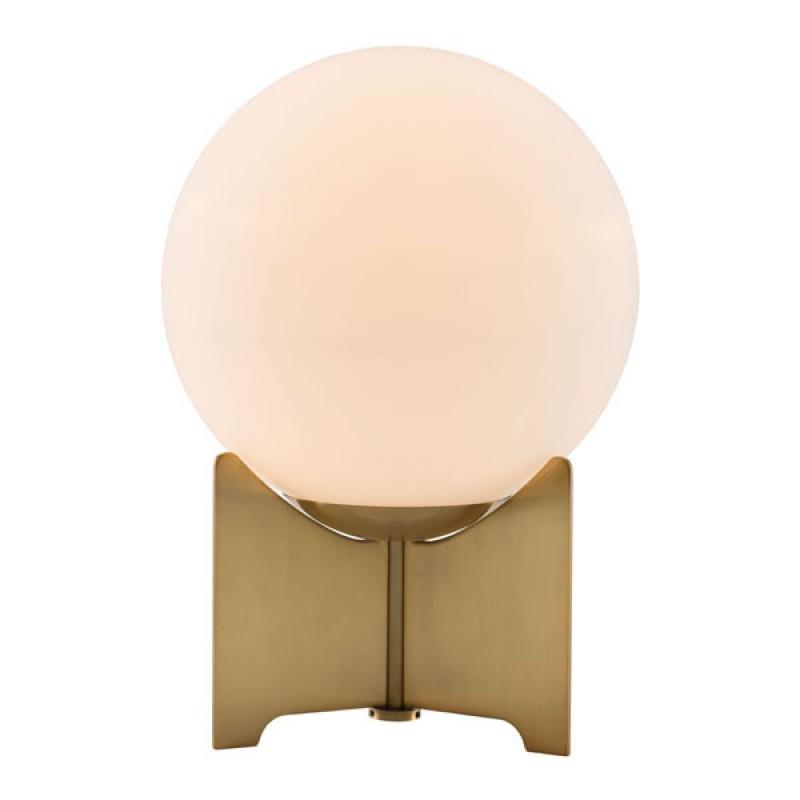 Gold Pinnacle Table Lamp 3