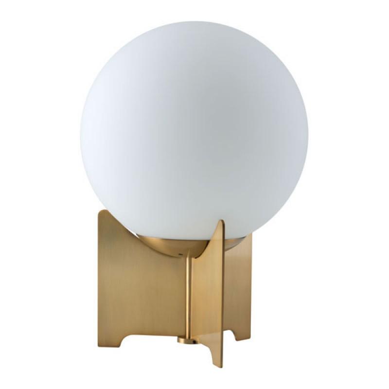 Gold Pinnacle Table Lamp 4