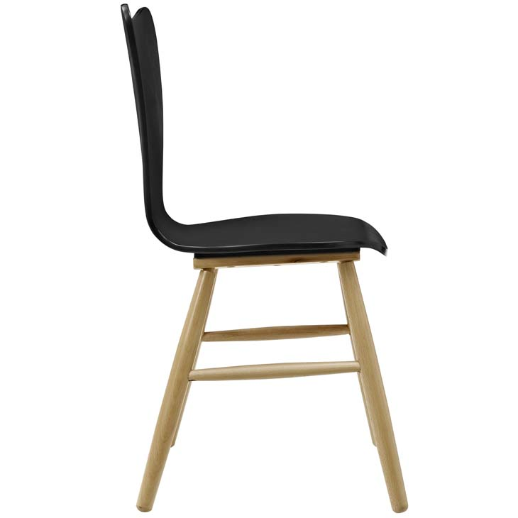 Poppy Chair black 1