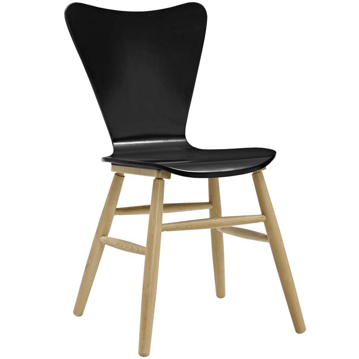 Poppy Chair black