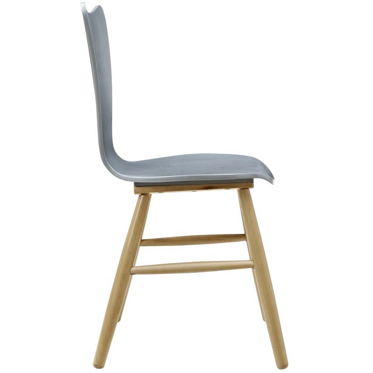 Poppy Chair gray 1