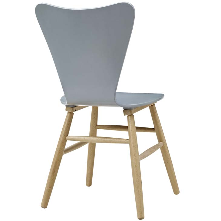 Poppy Chair gray 2