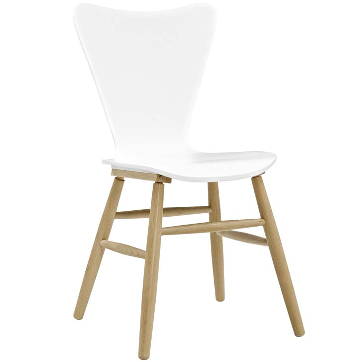 Poppy Chair white
