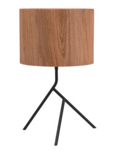 Strova Wood Table Lamp