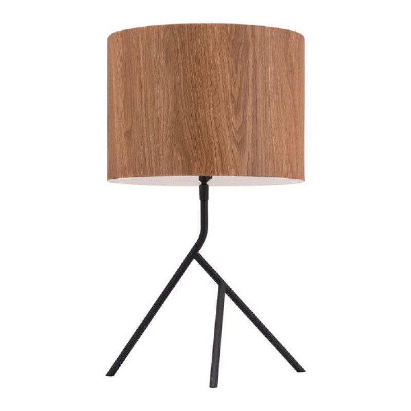 Strova Wood Table Lamp 3