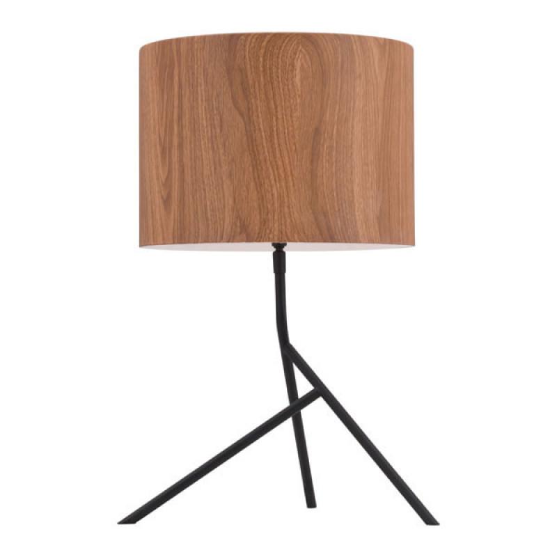 Strova Wood Table Lamp 4
