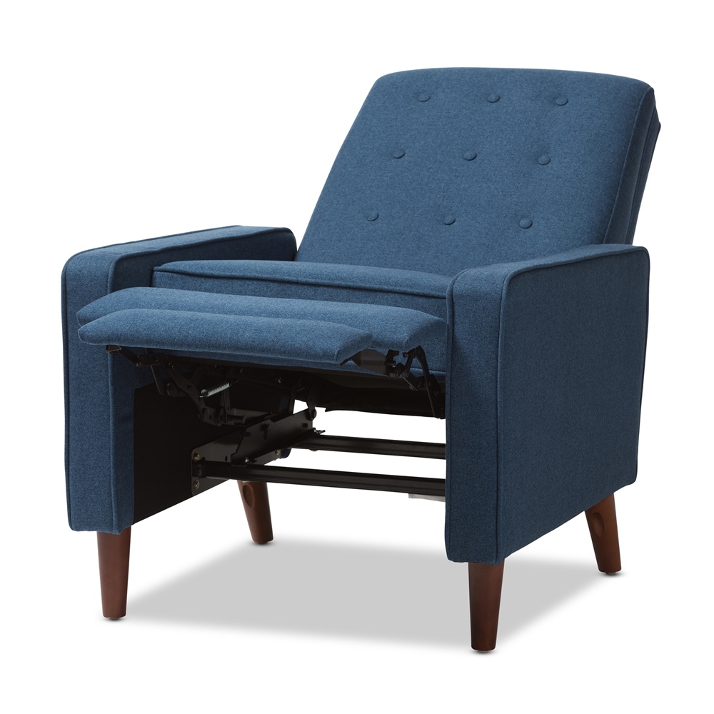 chronicle accent chair blue 2