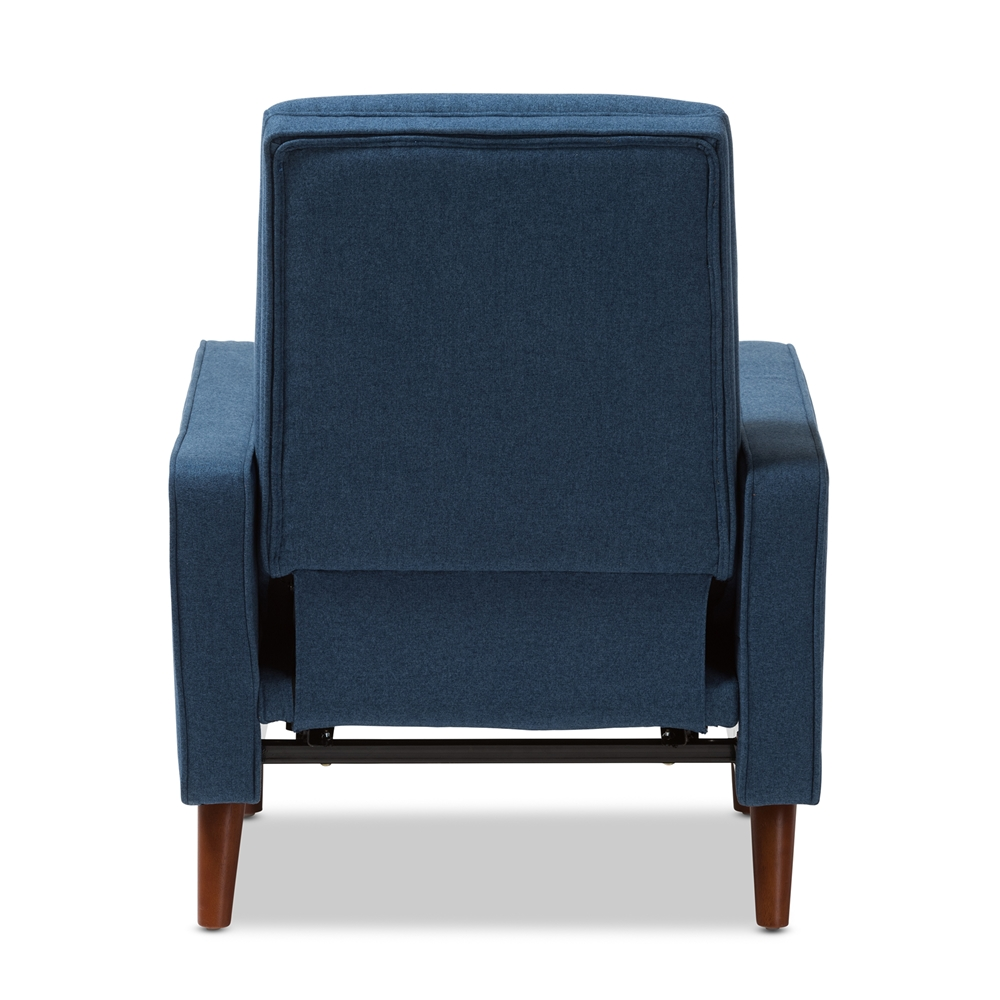 chronicle accent chair blue 5