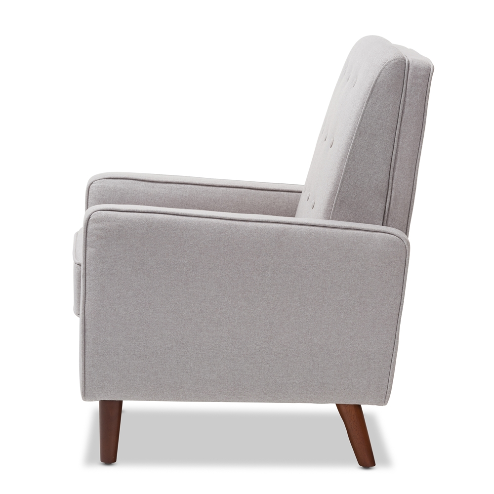 chronicle accent chair light gray 5