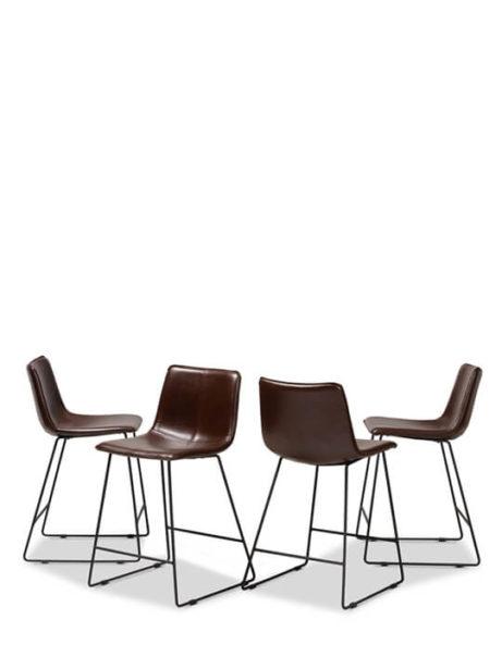 Capital Leather Bartstool 1 461x615