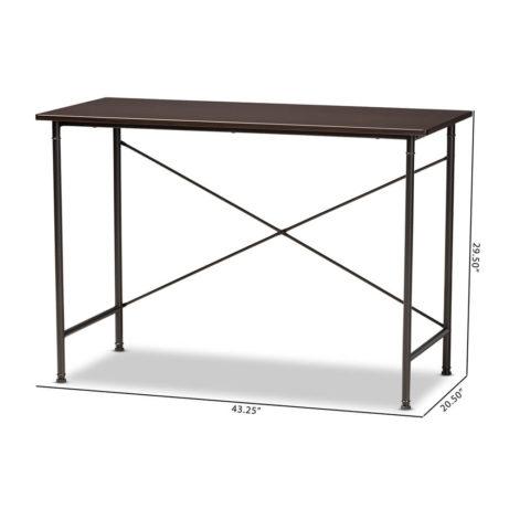 Flat Metal Desk 7 461x461
