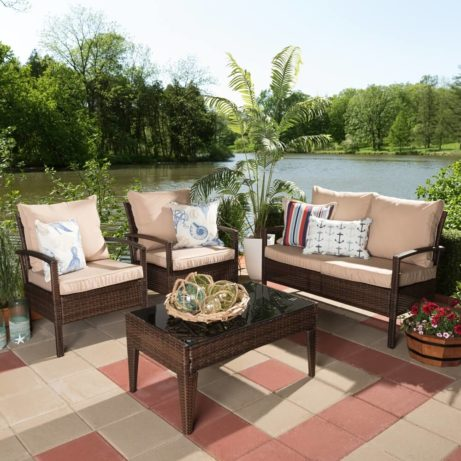 HillCrest Outdoor Furniture Set 2 461x461