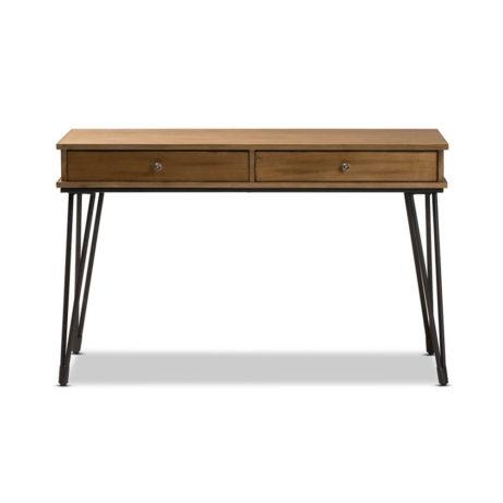 Natural Wood Writing Desk 3 461x461