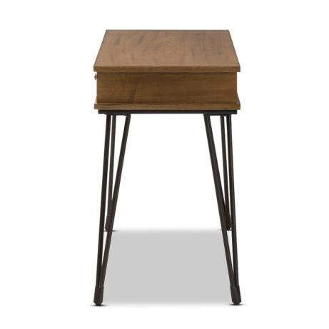 Natural Wood Writing Desk 4 461x461