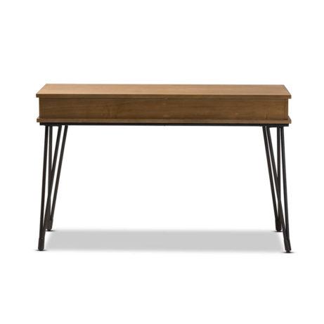 Natural Wood Writing Desk 5 461x461