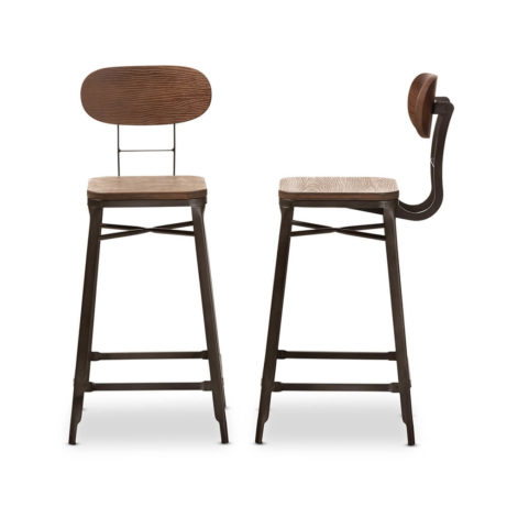 Workroom Wood Metal Barstool 2 461x461